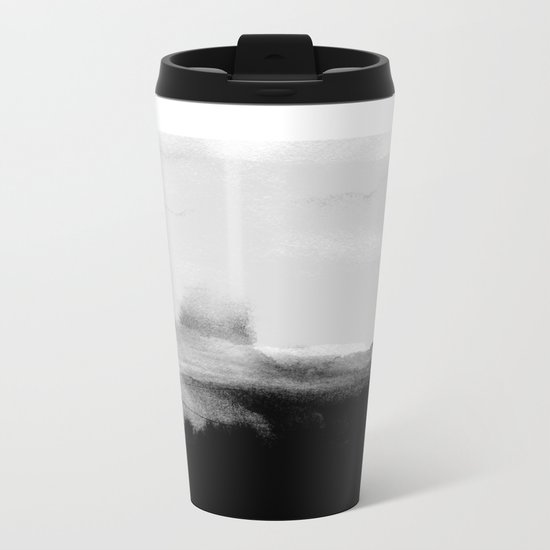 Abiding Metal Travel Mug