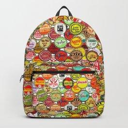 Soda Pop Me Backpack