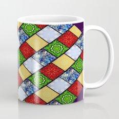 Five Elements Banner Mug