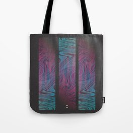 BLACK HOLES Tote Bag