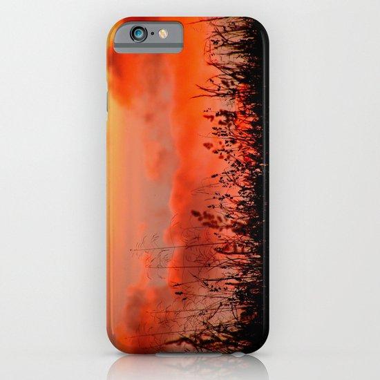 Rainbow Sundown iPhone & iPod Case