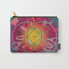 Love Bomb Carry-All Pouch