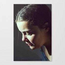 Sigrid I Canvas Print