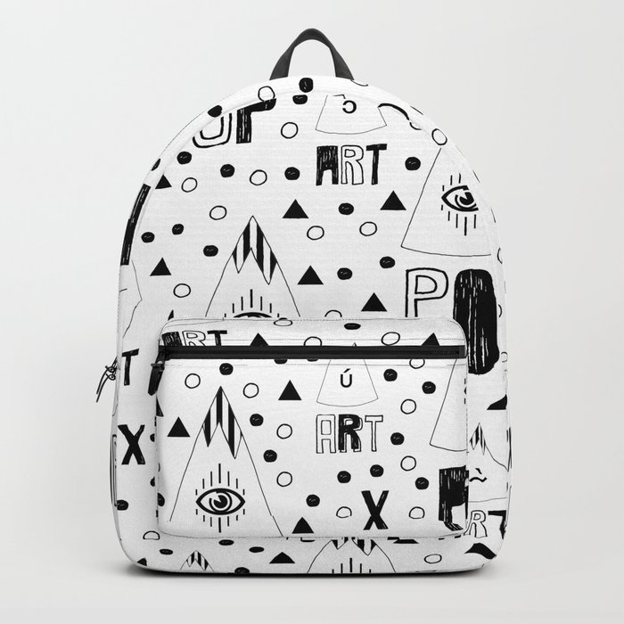 A.R.T.P.O.P. Backpack