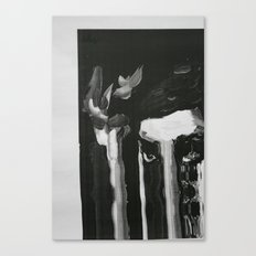 Jean 2.0 Canvas Print