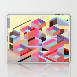 Maskine 15 Laptop & iPad Skin