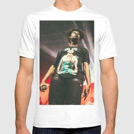 Danny Brown Live Concert T-shirt