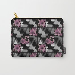 Patchwork , Lily Carry-All Pouch