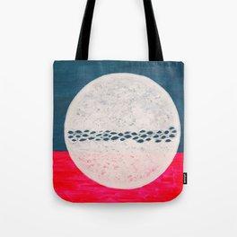 My Moon My Man Tote Bag