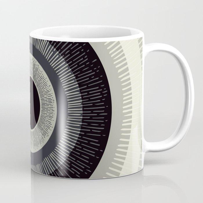 Eye Just Can't Coffee Mug
