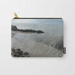 Your own private beach...  Carry-All Pouch