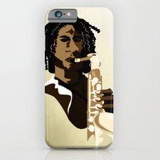 Sax Me Up Slim Case iPhone 6s