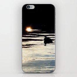 To the Light #nature #buyartprints #society6 iPhone Skin