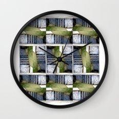 closed#05 Wall Clock