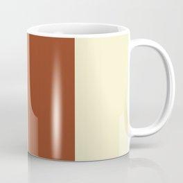 Color Ensemble No. 2 Coffee Mug