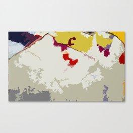 Thabor Canvas Print