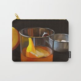 Whiskey old fashioned Tasche