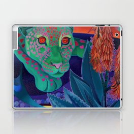 Whispers of the night. Laptop & iPad Skin