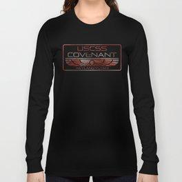 Covenant Oxide Long Sleeve T-shirt