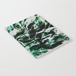 Jaded Notebook
