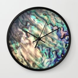MERMAIDS SECRET Wall Clock