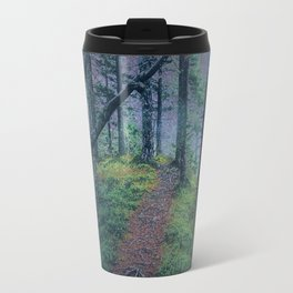 Nightly Woods Travel Mug