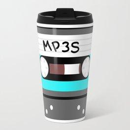 Mixtape MP3s Travel Mug