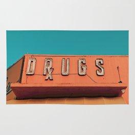 Drugs Rug