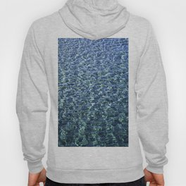 Turquoise Waters Hoody