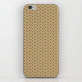 Lac leman iPhone Skin