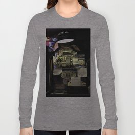 St. Patricks Money Long Sleeve T-shirt