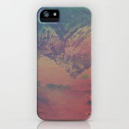 INFLUENCE II iPhone Case