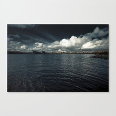 Minnesota North Shore #4 Canvas Print
