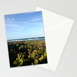 Hobe Sound Beach Stationery Cards