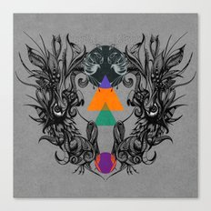 Stigma Redux Canvas Print