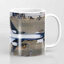 Boeing 787-9 Dreamliner Coffee Mug