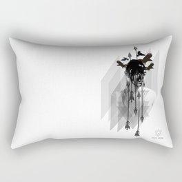 QueenIsDead Rectangular Pillow