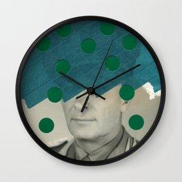 Wizard Of O. Wall Clock