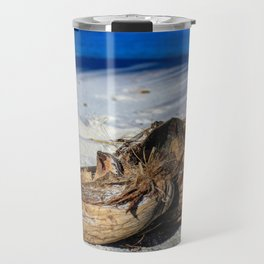 Lovely Bunch of Coconuts Travel Mug
