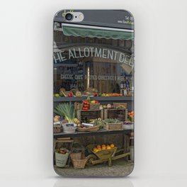 The Deli. iPhone Skin