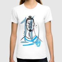 zlatan T-shirts featuring ZLATAN 10 by AG Abreu