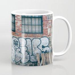 Casper Coffee Mug