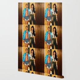 Kehlani x Hayley Kiyoko Wallpaper