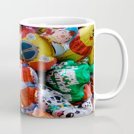 Where is the Irish man? Coffee Mug