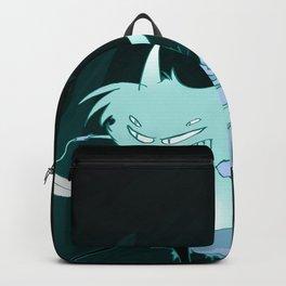 Enough Backpack