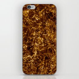 ash-0004-superstructure-gold-05 iPhone Skin