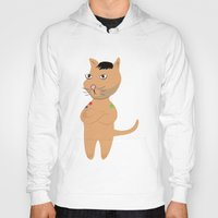 marc johns Hoodies featuring MARC by Tyler Pentland