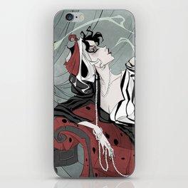 Fabulous, Darling iPhone Skin
