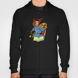 TAKE A LOOK IT IN A BOOK Hoody