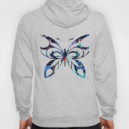 Butterfly 204 Hoody